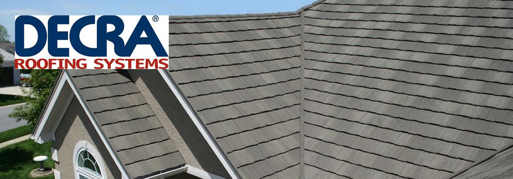 Decra roofing decra tile offering the beauty and style for Roofing styles in kenya