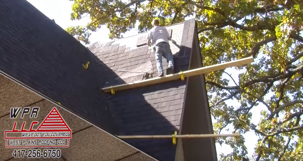 West Plains Roofing, Residential Roofing